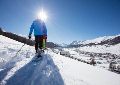 Trenino Rosso del Bernina e Livigno