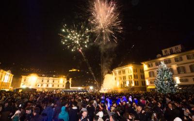 5 IDEE PER TRASCORRERE CAPODANNO 2019 IN VALTELLINA